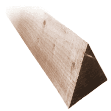 Timber Rails & Gravelboards