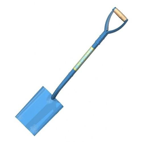 Contractor all Steel Shovel