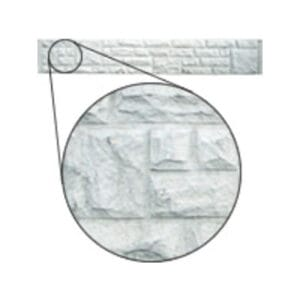 Rockface Concrete Gravelboards