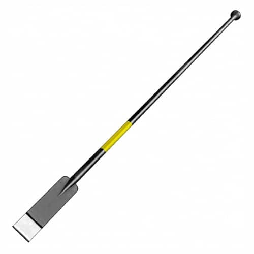 72″ x 1″ Post Hole Digging Crowbar