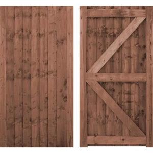 Garden & Entry Gates