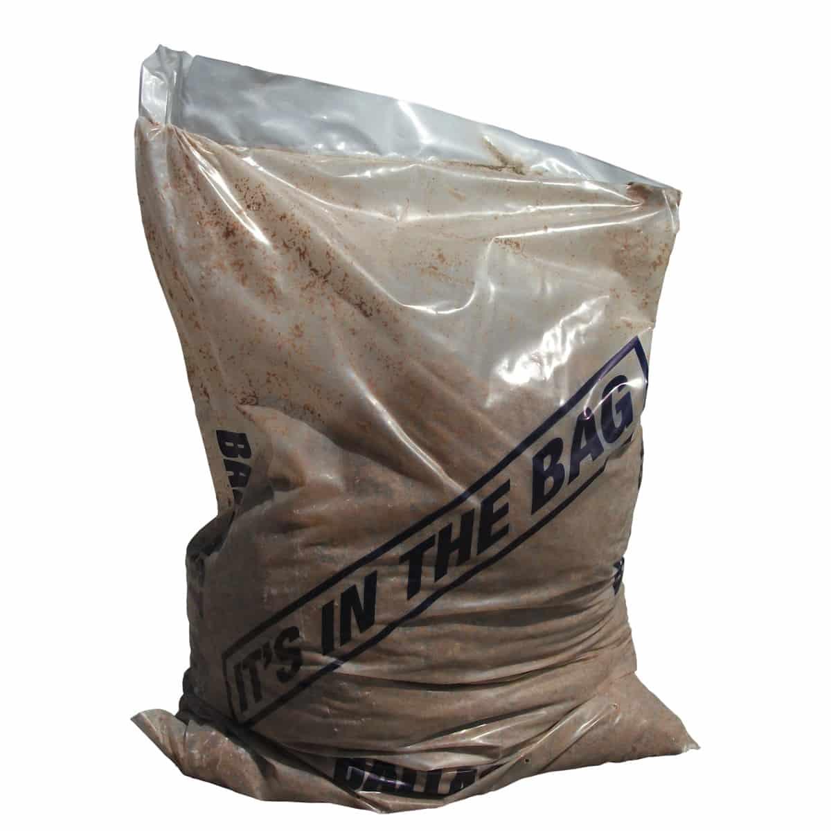 Fencing Ballast – 25kg bag