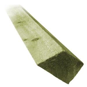 Green Cant Rail