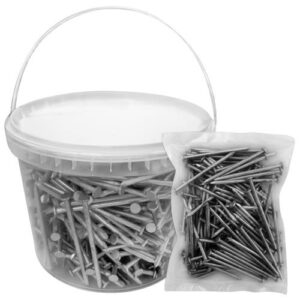 Nails, Screws & Fixings