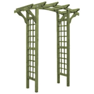 Eden Arch