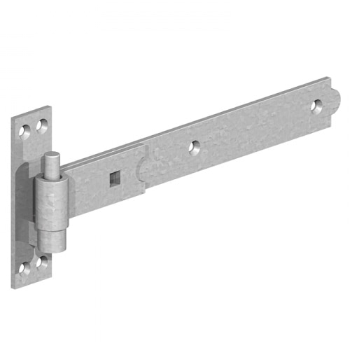 Hook & Band Hinges (per pair) – Galv