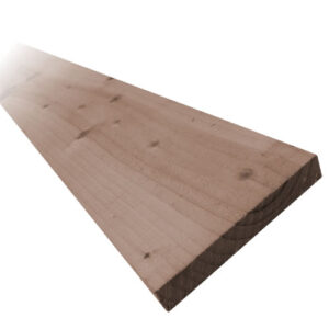 Brown Timber Gravelboard