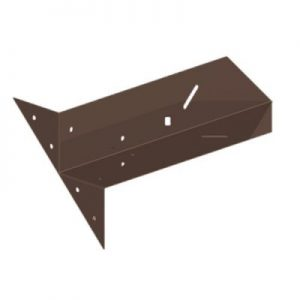 Fencing Clips & Brackets