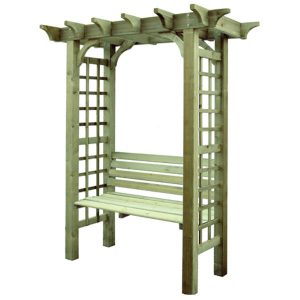 Woodford Heavy Duty Arbour