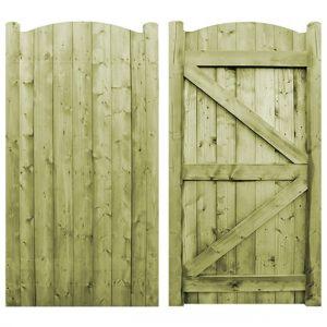 Archill Elite Garden Gate